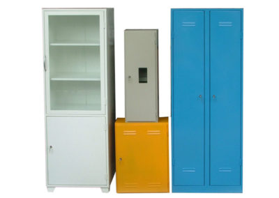 Electricity cabinet, tools cabinet